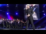 Флоран Мот - Моцарт рок-опера Florent Mothe Le bien qui fait mal Moscow Crocus 13.03.2017