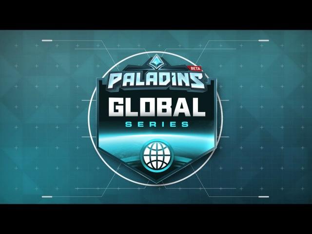 Paladins - Introducing the Paladins Global Series