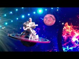 Katy Perry - Thinking Of You Witness World Tour HD Live in Montreal, CA
