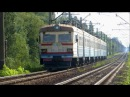 ЭР9М-559 рейсом № 6916 Киев - Нежин.