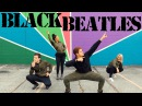 Rae Sremmurd - Black Beatles | The Fitness Marshall | Cardio Concert #BlackBeatles