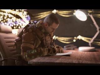 Дядя_Радя (Браво) - Письмо деду морозу (Warface) 4eka rec.