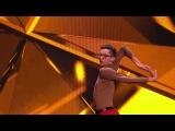 Танцы: Миша Килимчук (сезон 4, серия 3) из сериала Танцы смотреть бесплатно видео о...