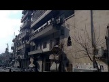East Aleppo Liberation Video Diaries Road to Sukare