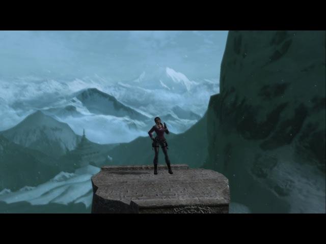 Tomb Raider: Legend ► NEPAL AND FINAL(НЕПАЛ И ФИНАЛ)► №8