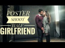 HALF GIRLFRIEND VLOGS COMING SOON!! | ShaanMu