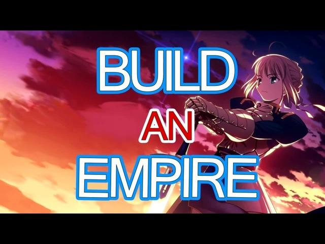 ♪ღ♪ Империя Звука ♪ღ♪ /\ 罪 Takeuchi