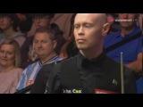 Ronnie O'Sullivan v Gary Wilson - 2017 Snooker World Championship Sheffield (Interrupted)
