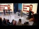 Інша Україна з Михайлом Саакашвілі. Щит України на четвертий рік війни: хто захи
