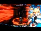 CLOSERS Online Yuri SA Abyssal Mesphito boss fight -