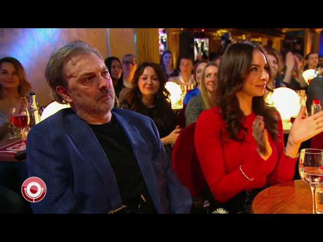 Борис Краснов в Comedy Club 28 04 2017 из сериала Камеди Клаб смотреть бесплатно видео он