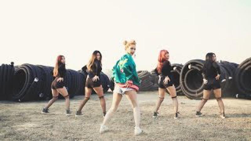 MiSO(미소) _ KKPP(낄끼빠빠) _ Dance Practice(안무영상) Full Ver