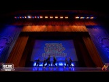 H2O  ADULTS CREW FINAL  HIP HOP INTERNATIONAL RUSSIA 10th ANNIVERSARY