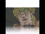 Trust me when I say I'm not into jojo I'm at like episode 4 of part 1 I think but my friend loves Dio more than anything so I made this