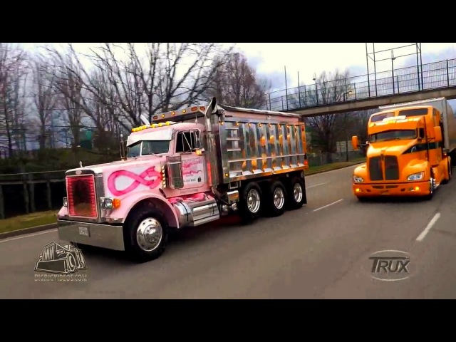 Modern Talking - My Love Heart. Magic fantasy truck team instrumental piano remix