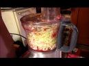 Салат со свежей свеклой Осень-Зима из доступных в это время продуктов