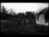 Немцы прочесывают крымские горы, 1942 год The Germans were combing the Crimean Mountains, 1942