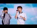 [140815] MBC DMZ Peace Concert. That Summer. Sunggyu ver. cr.goldwater0428