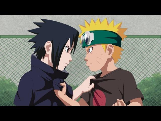 Naruto「AMV」- Naruto vs Sasuke Final Battle