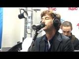 Валерий Сюткин - На Темный ряд Домов #LIVE Авторадио (памяти А.Варина)