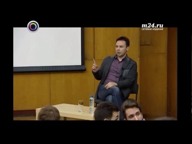 Илья Соболев и Игорь Неповинных - отвечаем на вопросы