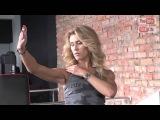 Fit4Woman - Тренировка женских плеч! Женственные плечи для Фитнес-бикини!