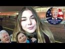 Trump is a President Hillary come forth Maryana Naumova