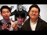 Реакция корейцев на клип L'ONE - Все Танцуют Локтями