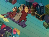 Hey there It's Yogi Bear! 2nd song