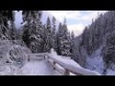 Winter at Mt. Rainier National Park 20141230 1080p HD