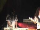 Terra Sur - Guerra Inmortal En vivo, Sagar Fest IV - 2012