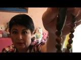 Бусина Дзи- Магнит для Денег