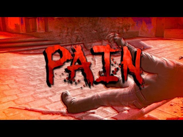 [QBASE:CS:GO] PAIN by Clicky Crisp