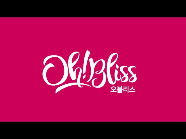오블리스 (OhBliss) - 바니바니 Bunny Bunny [Teaser]