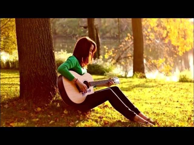 Потрясающе красивая инструментальная музыка - Музыка для души - Instrumental Music (Guitar)