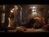 Dishonored 2 - 8 минут брутального геймплея