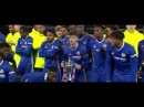 Chelsea Youth | Treble Winners 2017 | Victory Strikes Again
