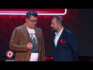 Comedy Club - Харламов против всех