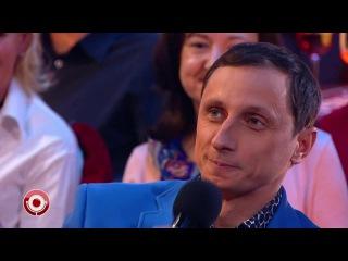 Вадим Галыгин в Comedy Club (09.12.2016)