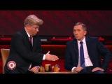 Гарик Харламов и Дмитрий Грачев - Дональд Трамп второй месяц на посту президента...