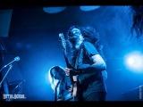 Interview with Neige (Alcest) in Minsk - 01042017