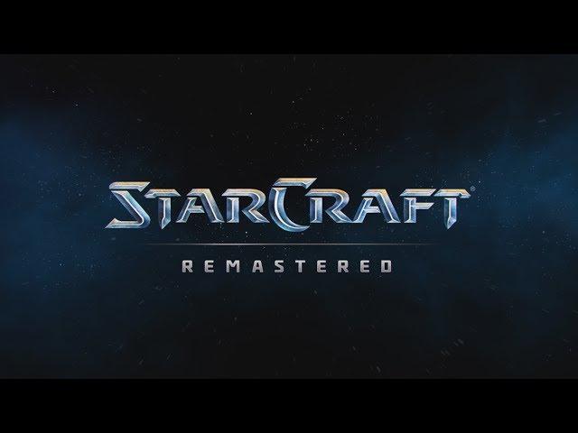 StarCraft: Remastered   2-я серия: «Многопользовательская игра» (субтитры)