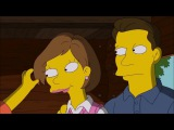 The Simpsons - Bart and Lisa A Troubled Relationship  #14 HD