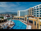 Lumos Deluxe Resort Hotel &amp Spa  ALANYA