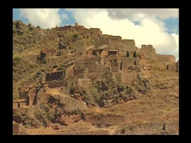Documental Cuzco Ombligo del Mundo de Alejandro Guerrero