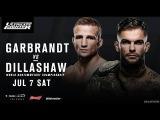 Cody Garbrandt Vs TJ Dillashaw Highlights Promo UFC 213 HD 2017