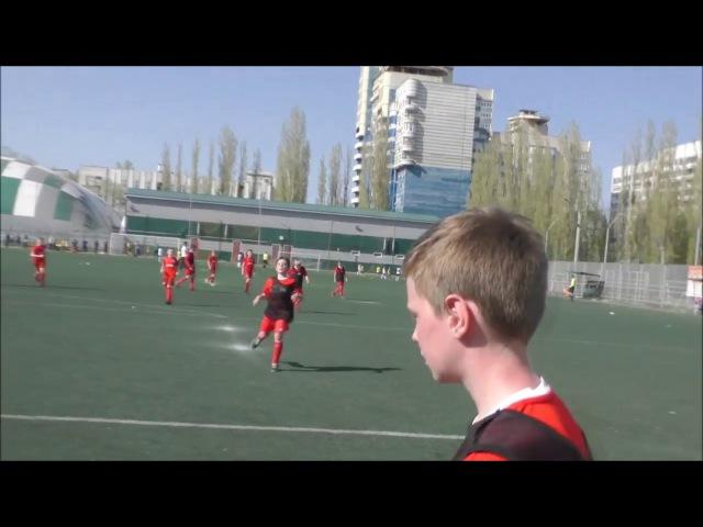 Локомотив Лиски 2007 VS Академия футбола 2007 Воронеж