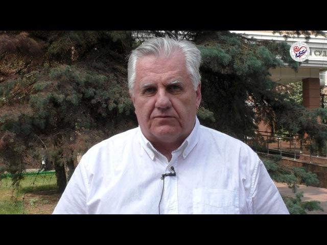 Комментарий вице-президента Международного Центра Рерихов по судебному заседа ...
