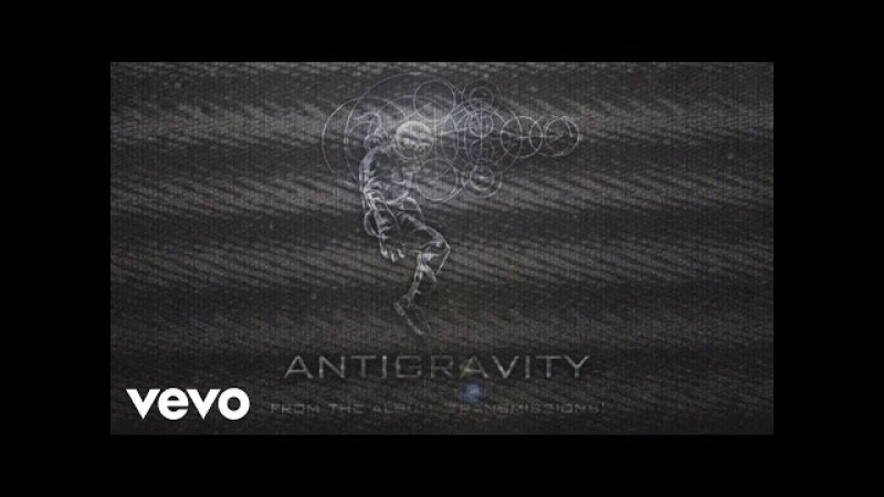 Starset - Antigravity (audio)