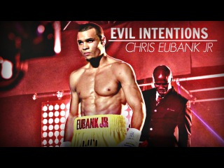 A Dangerous Boxer With Evil Intentions!